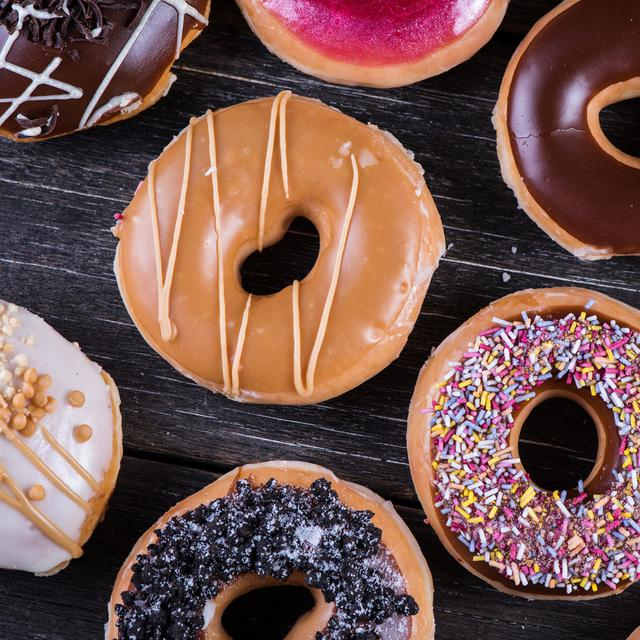 Various Kinds And Forms Of Interesting Donuts, What You Need To Know.