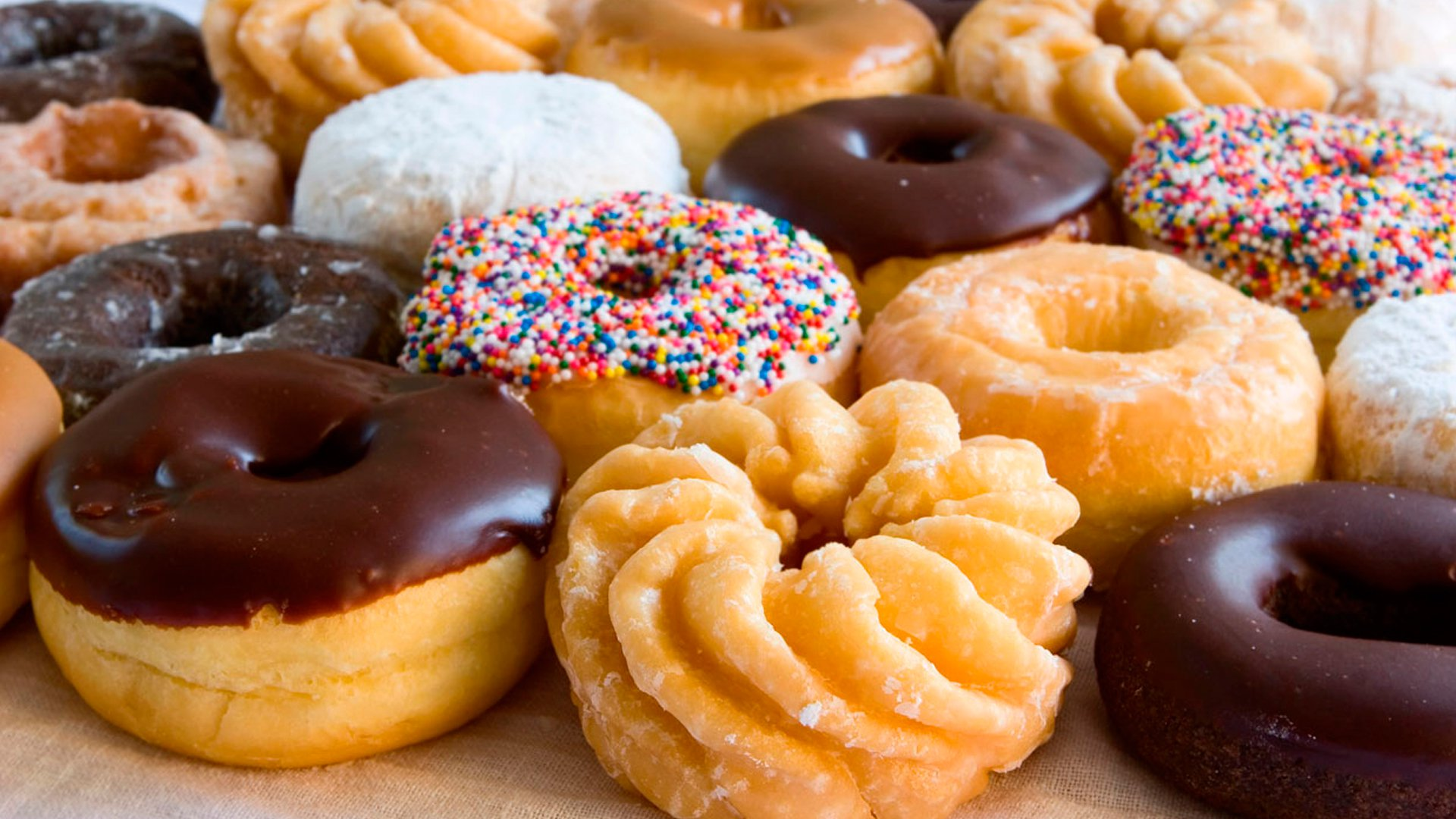 All The Things About Donuts That You Should Know About.