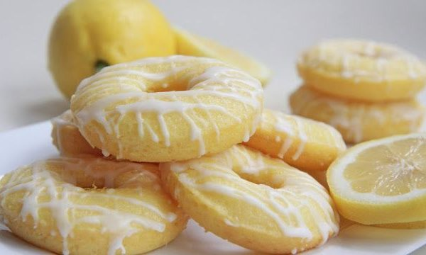 Facts About Donuts You Should Know