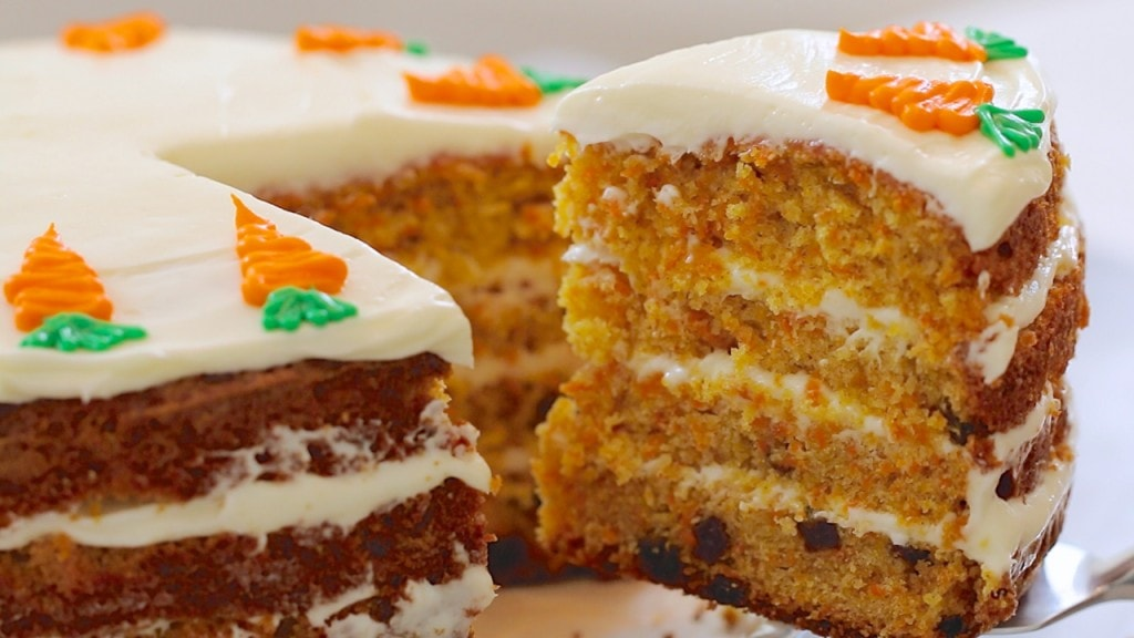 All Types Of Cakes That You Do Not Know And Should Know About.