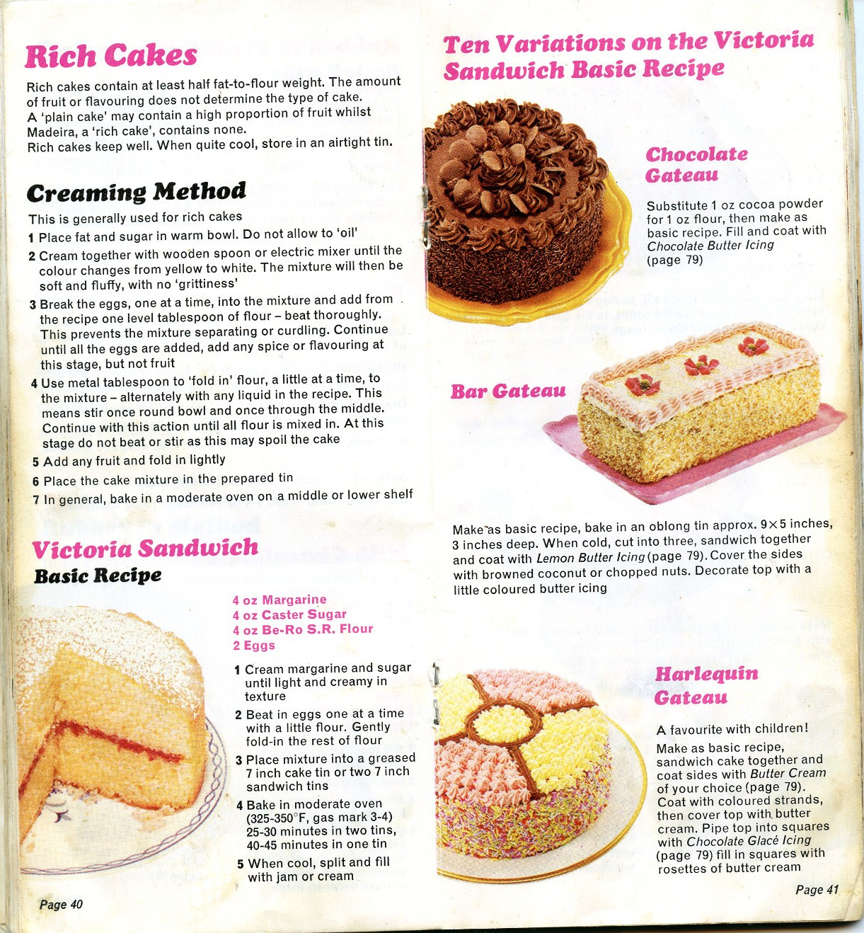 I Will Give Tips That Are Very Easy To Make A Smooth Cake.