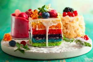 Popular Cakes From Different Countries Around The World